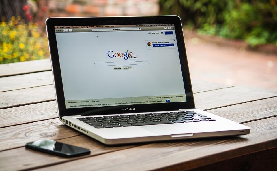 Hoe je zelf je website hoger in google zet