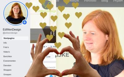 De innige relatie tussen Facebook en jouw website
