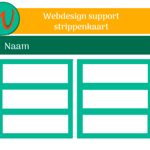 strippenkaart-webdesign-support wenswebdesign