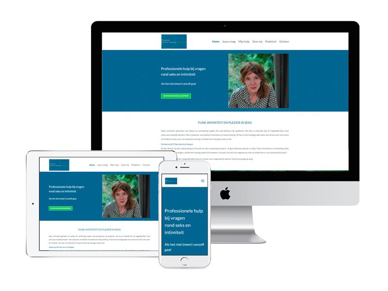 Praktijk-Veerle-Jacobs-WensWebdesign